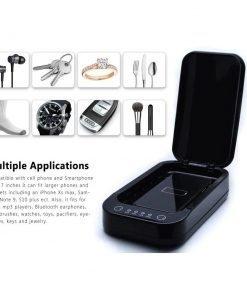 UV Phone Sanitizers
